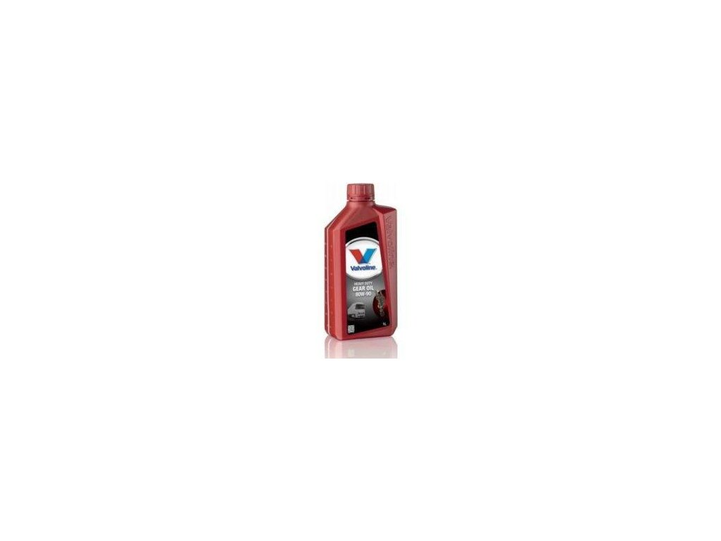 Valvoline Liqgt and HD gear oil