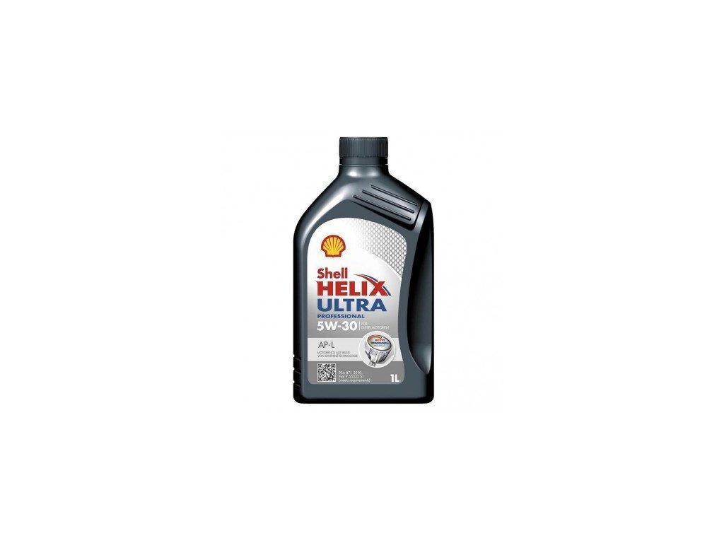 Shell Helix Ultra Professional AP L 5W30