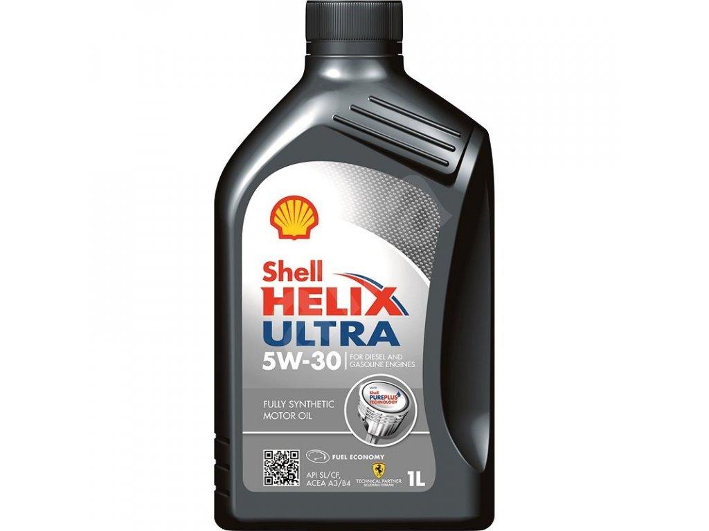 Shell Helix Ultra 5W30 1 l