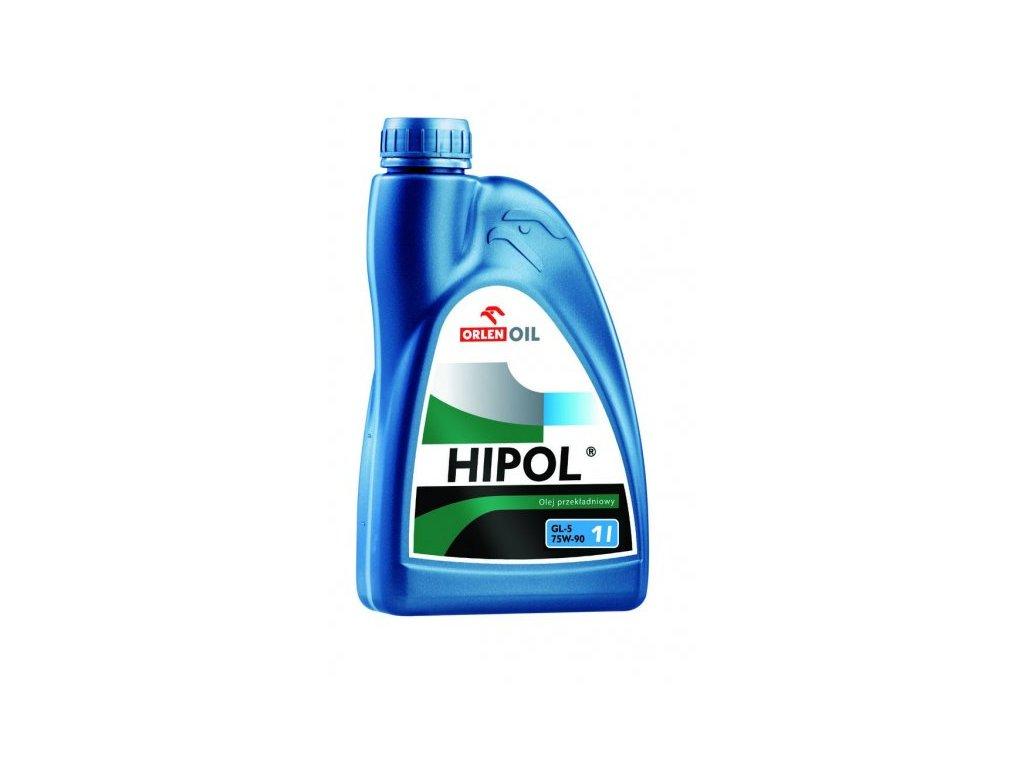 Hipol Semisynth GL 5 75W90 1l