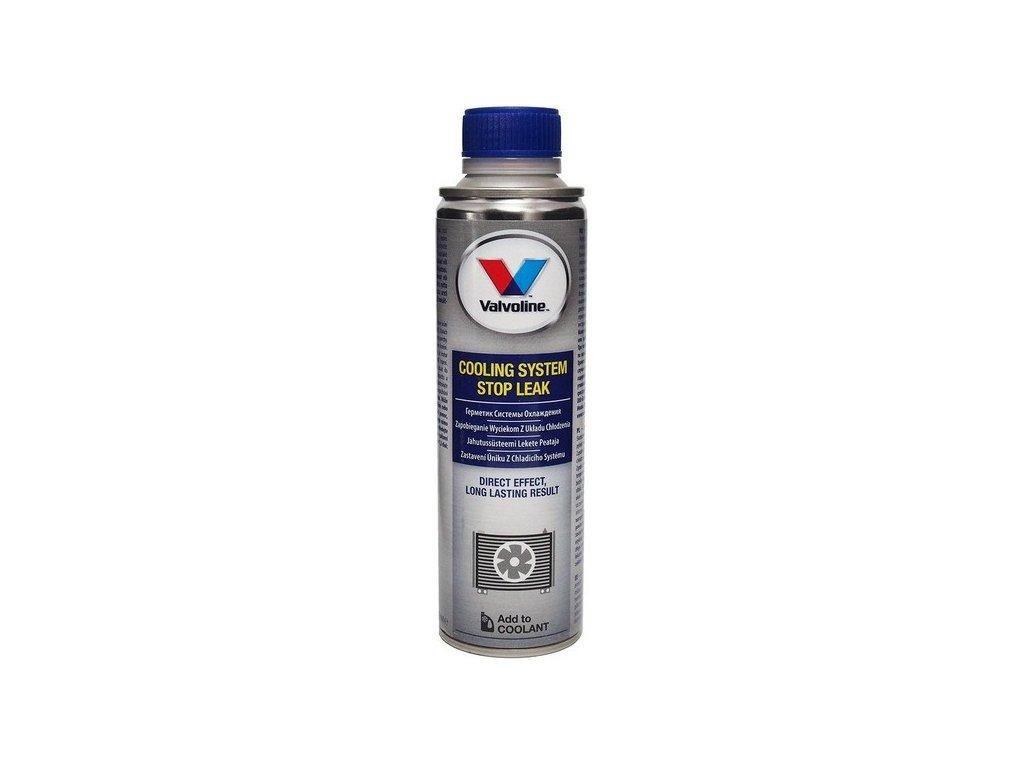 Valvoline cooling system stop leak