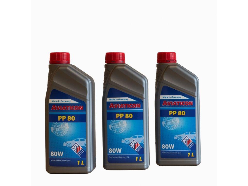 Aviaticon pp80 B