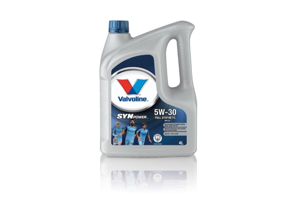 Valvoline Synpower ENV C2 5W30