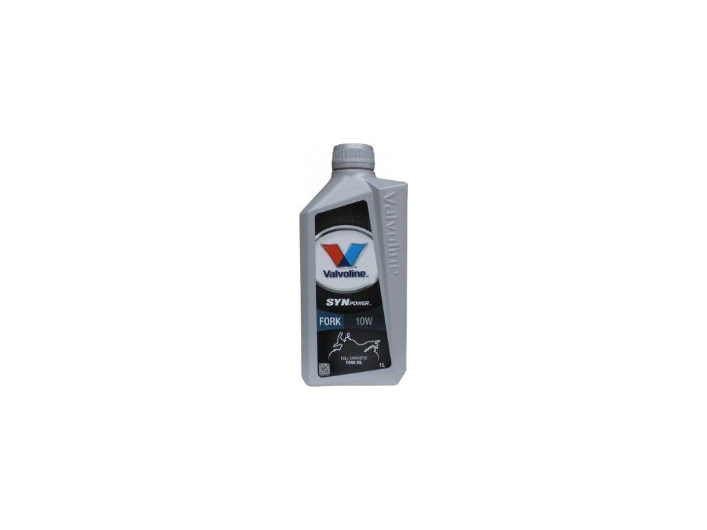 Valvoline Synpower Fork oil 10W