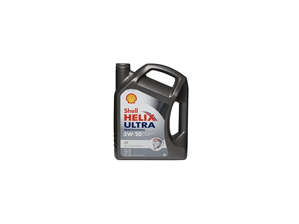 Shell Helix Ultra Professional AF 5W20