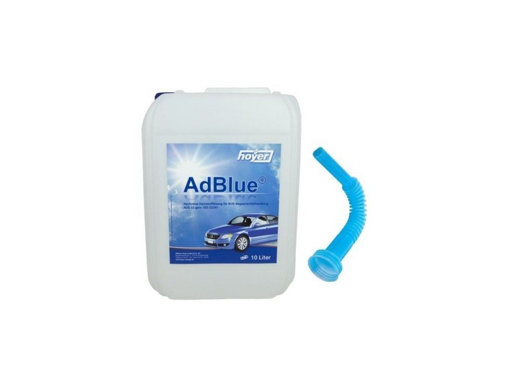 AdBlue HOYER 10l