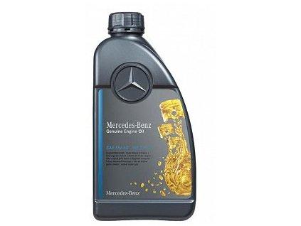 Mercedes Benz 229.5 5W40