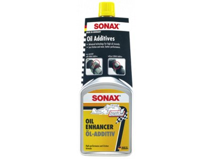 Sonax olejové aditivum