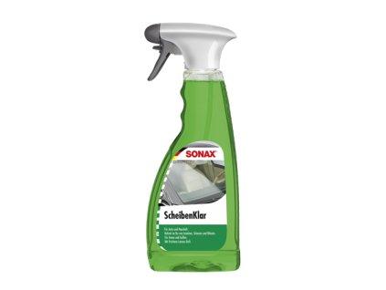 Sonax čistič skel rozprašovač