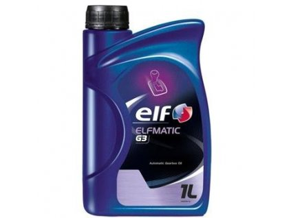 Elf Elfmatic G3