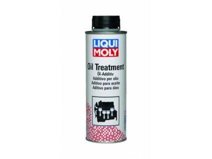 Liqui Moly 2180 přísada do oleje