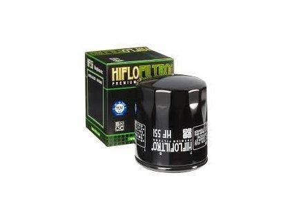 hiflo hf 551
