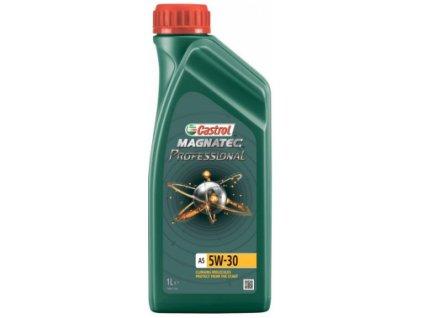 Castrol Magnatec Professional A5 5W30