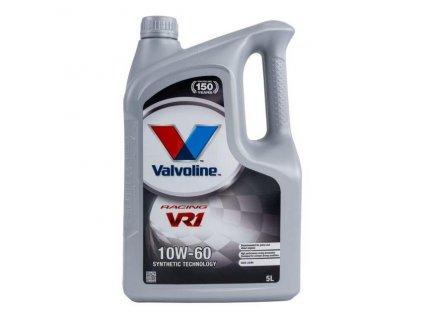 Valvoline VR1 10W60