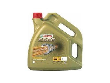 Castrol Edge LL 5W30