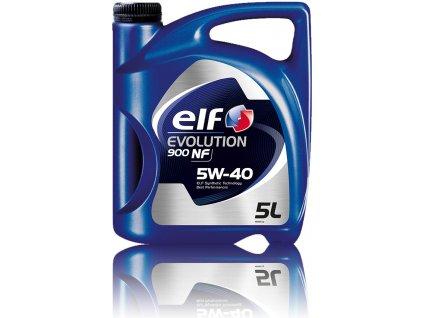 Elf Evolution NF 5W40