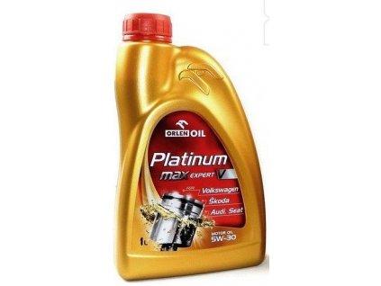 Orlen Oil Platinum Max Expert V 5W30