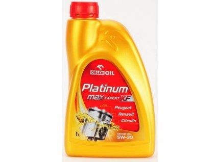 Orlen Oil Platinum Max Expert XF 5W30