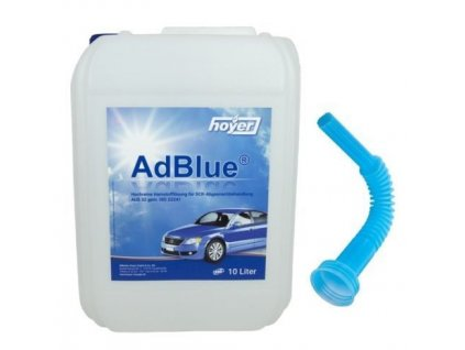 AdBlue HOYER 10l