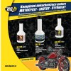 BG 6900 KIT dekarbonizace pro 4-taktní motocykly 3