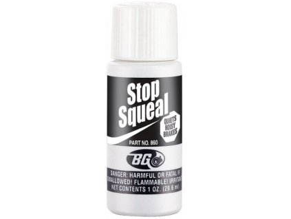 2192 bg 860 stop squeal 30 ml