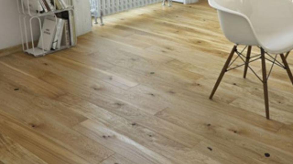Dřevěné podlahy - jaké jsou možnosti?