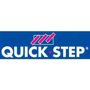 Dřevěné podlahy Quick Step