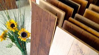 podlahové krytiny prodejna