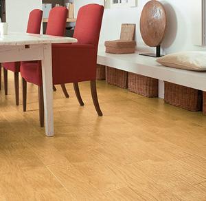 Laminátové podlahy Quick Step