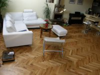 pokládka podlah Brno