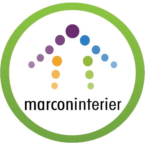 E-podlaha.cz | Marcon Interier - Logo | Podlahy prodejna - Velký výběr podlahových krytin