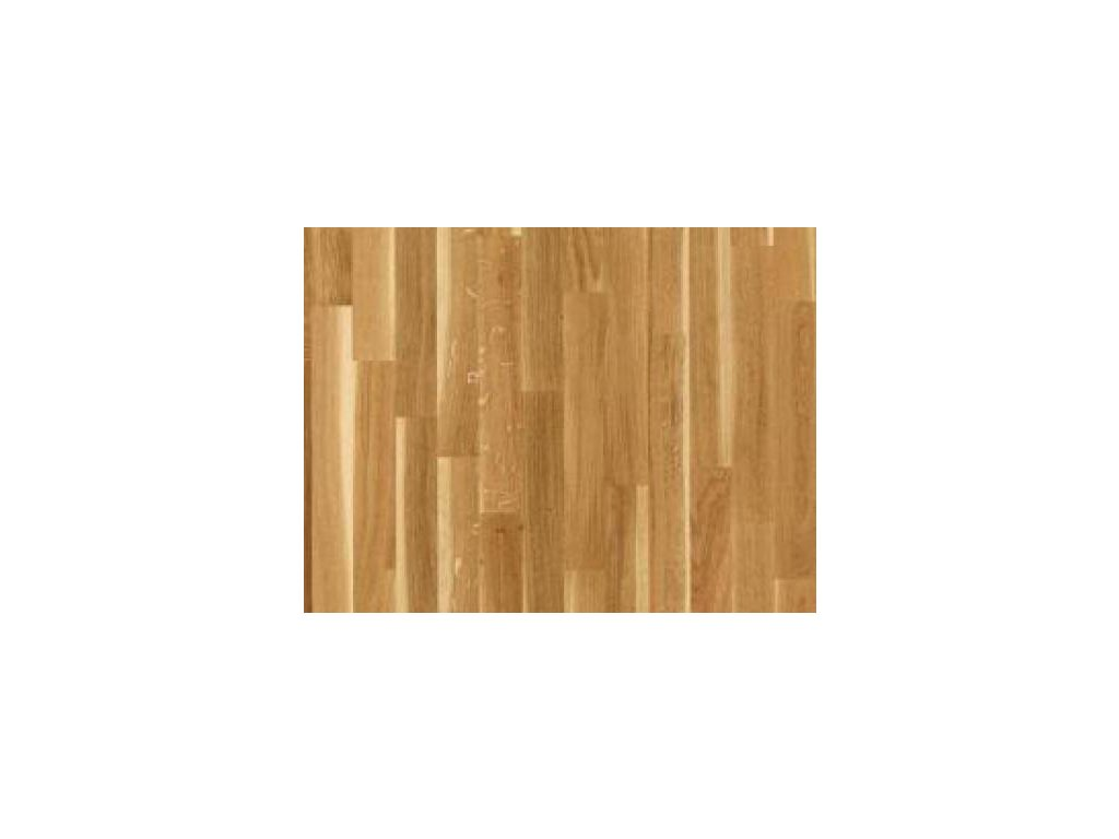 Dřevěná podlaha - Dub struktur 5.5 lak (Scheucher) - dvouvrstvá