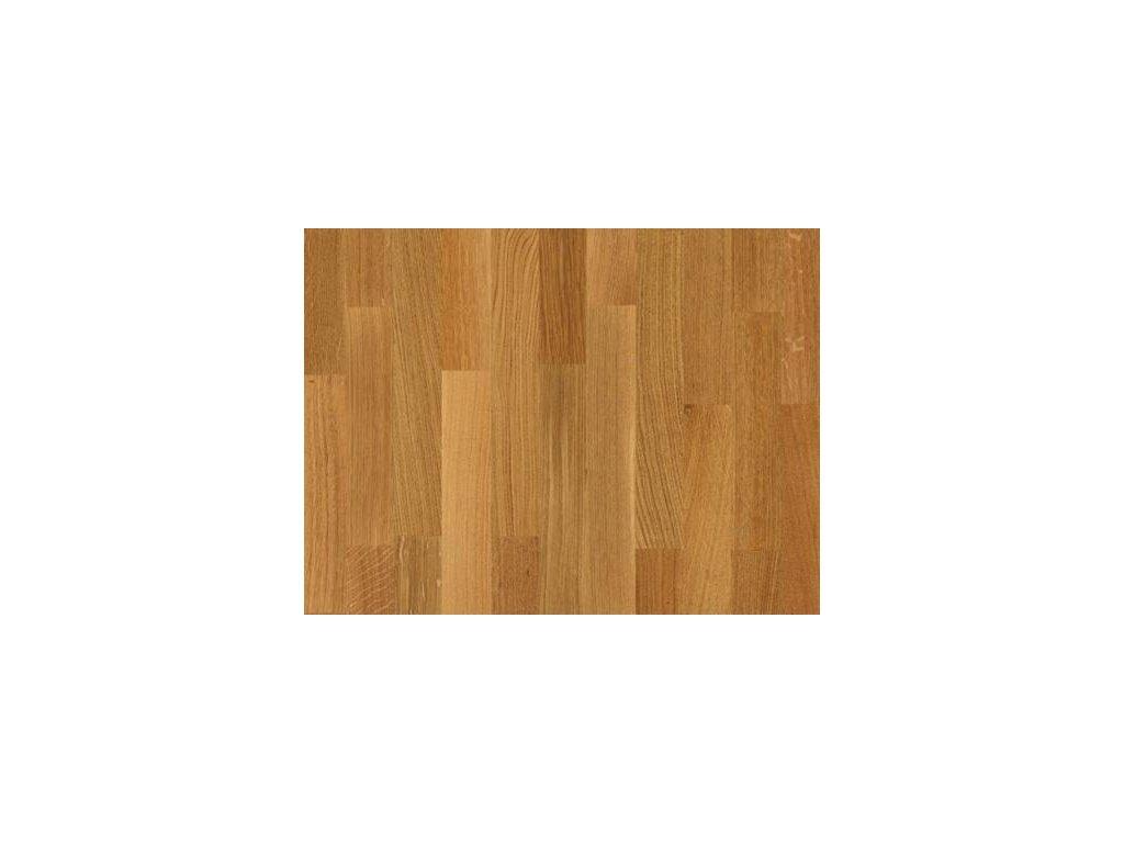 Dřevěná podlaha - Dub select lak (Scheucher) - dvouvrstvá