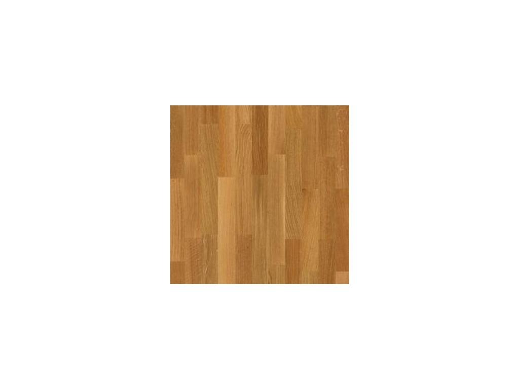 Dřevěná podlaha - Dub natur 5.5 lak (Scheucher) - dvouvrstvá