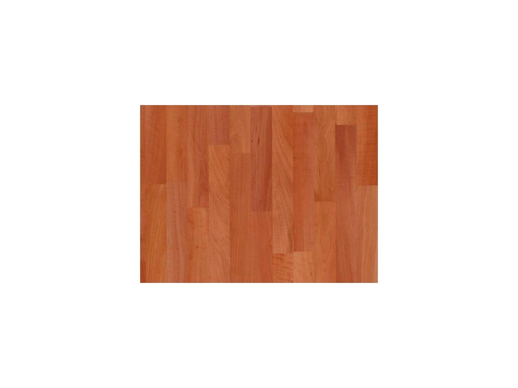 Dřevěná podlaha - Hrušeň pařená natur lak (Scheucher) - dvouvrstvá