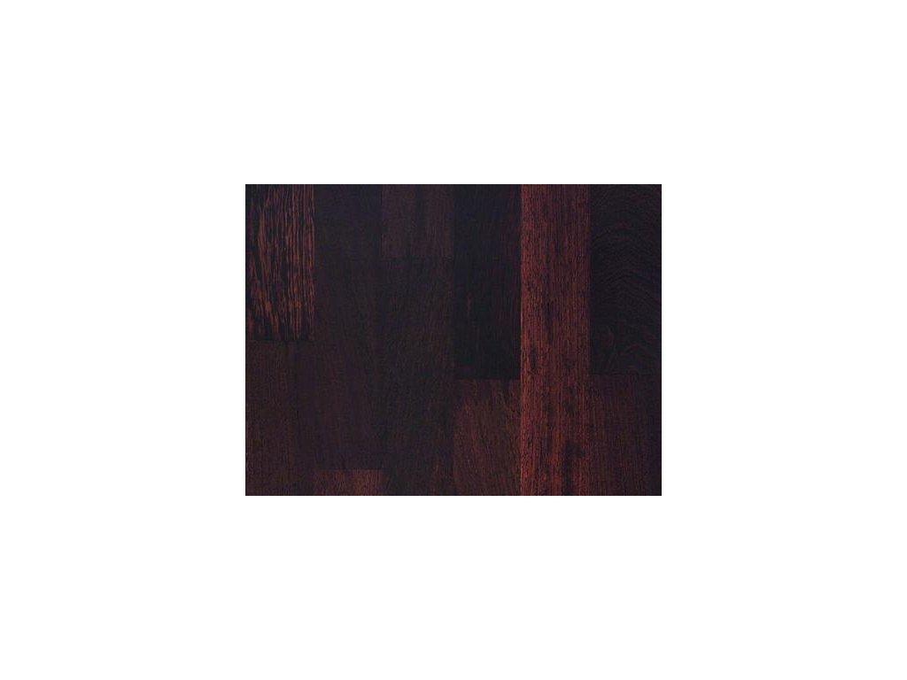 Dřevěná podlaha - Wenge olej (Scheucher) - dvouvrstvá