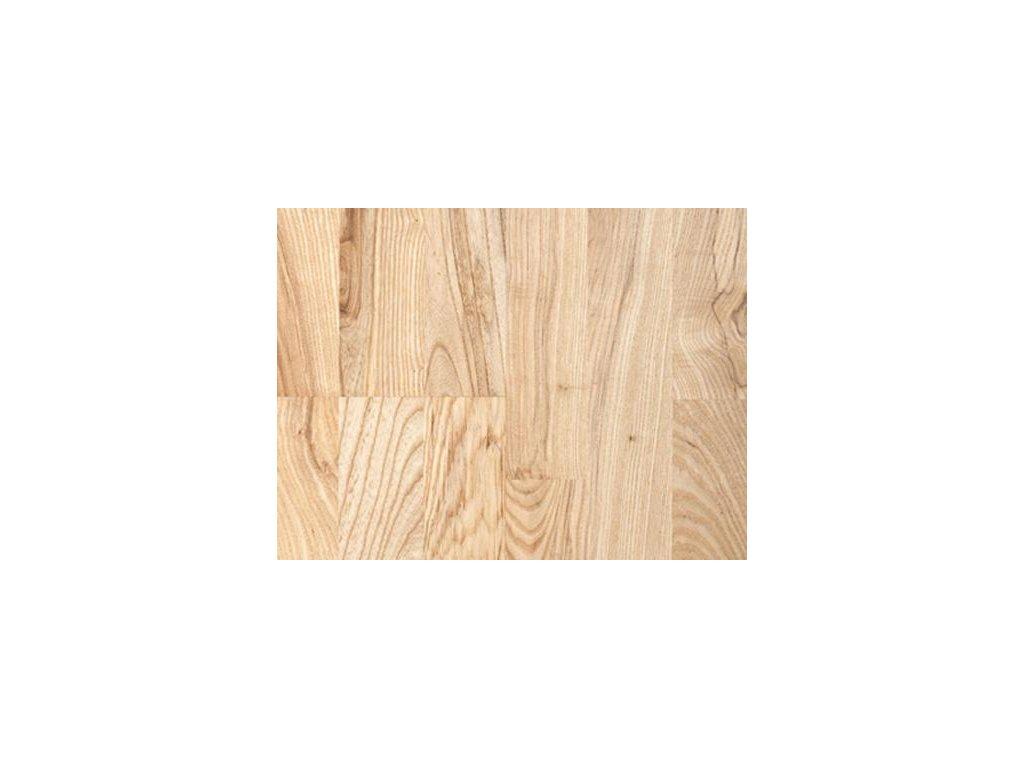 Dřevěná podlaha - Jasan jádrový lak (Scheucher) - dvouvrstvá
