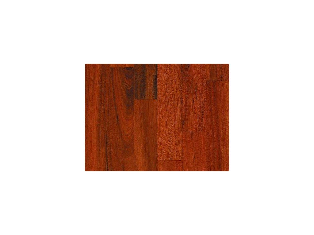 Dřevěná podlaha - Jatoba lak (Scheucher) - dvouvrstvá