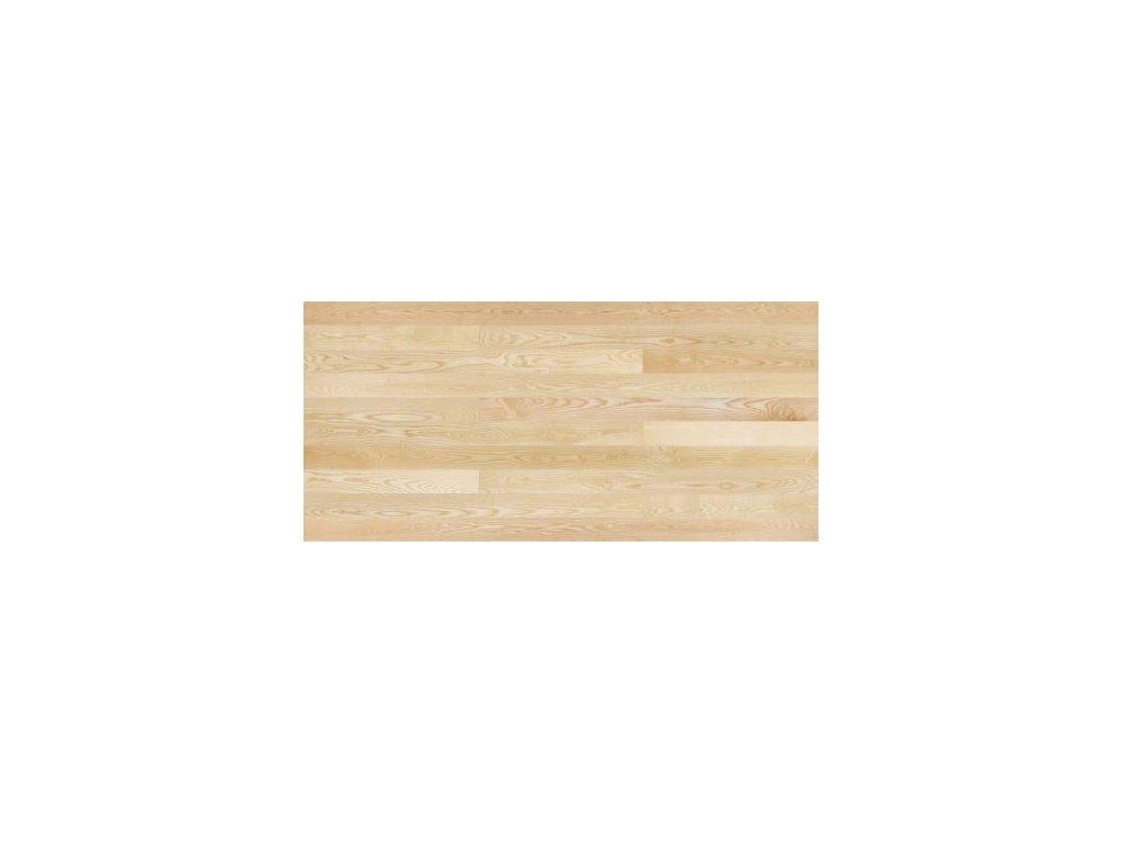 Dřevěná podlaha - Jasan Jeju Piccolo (Barlinek) - třívrstvá