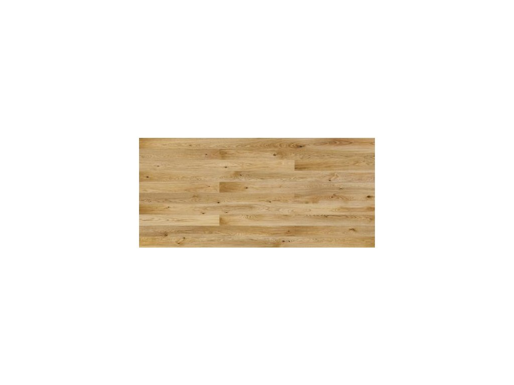 Dřevěná podlaha - Dub Coriander Piccolo (Barlinek) - třívrstvá