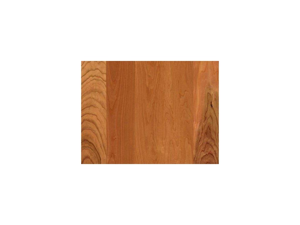 Dřevěná podlaha - Třešeň americká lak (Scheucher) - dvouvrstvá