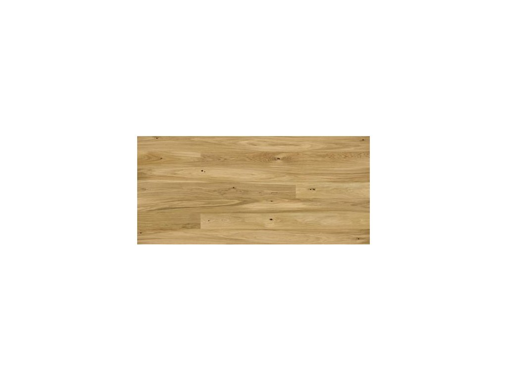 Dřevěná podlaha - Dub Askania Grande (Barlinek) - třívrstvá