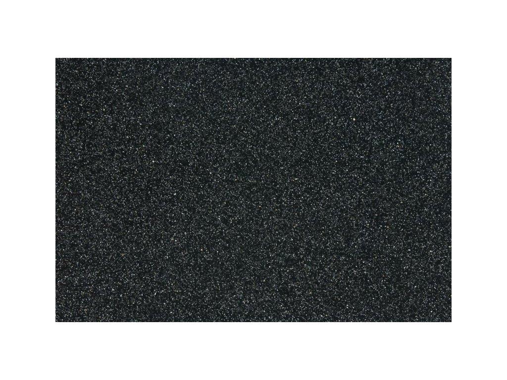 Lepená vinylová podlaha - Black (Altro)