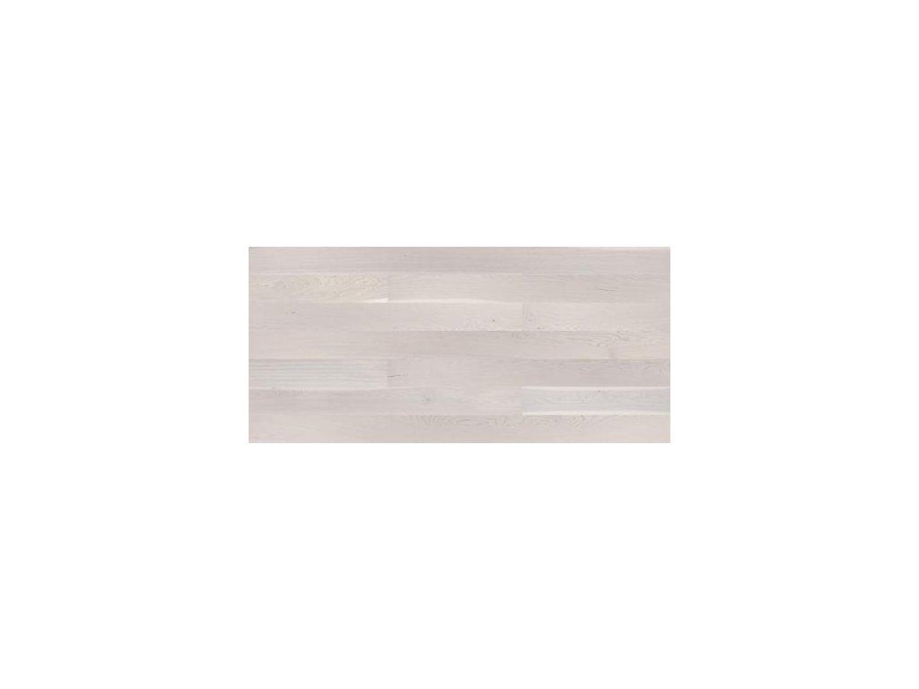 Dřevěná podlaha - Dub White Truffle Grande (Barlinek) - třívrstvá