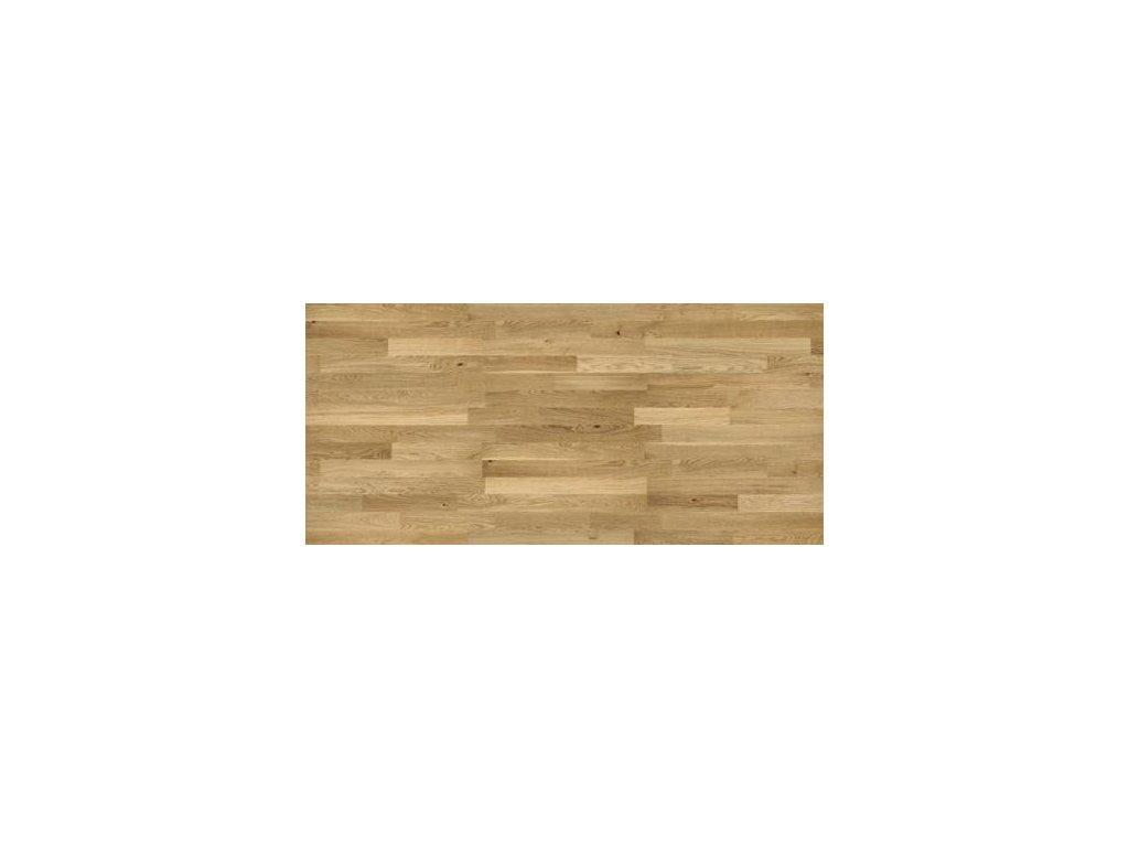 Dřevěná podlaha - Dub Ata 3 p. (Barlinek) - třívrstvá