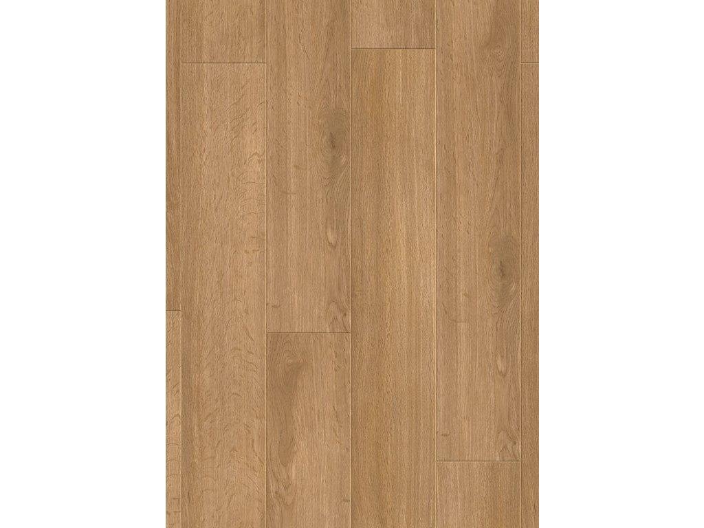 Lepená vinylová podlaha - Milington Oak (Gerflor)