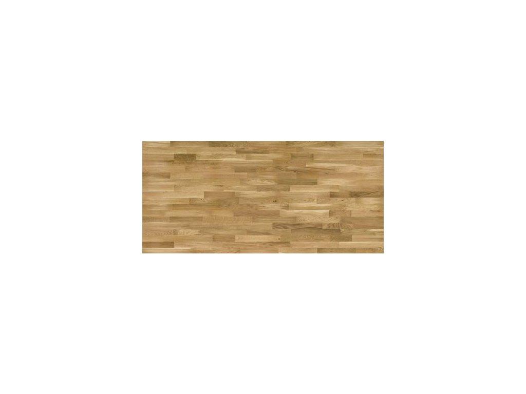 Dřevěná podlaha - Dub Azure Window Molti (Barlinek) - třívrstvá
