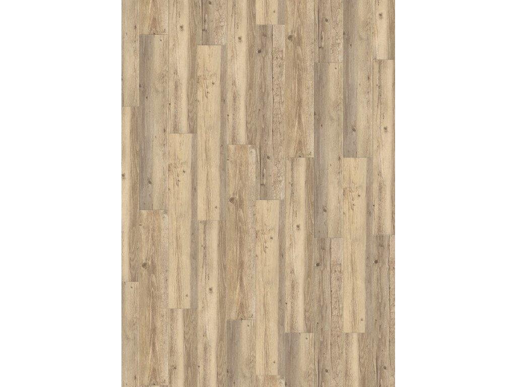 Lepená vinylová podlaha - Long Board (Gerflor)