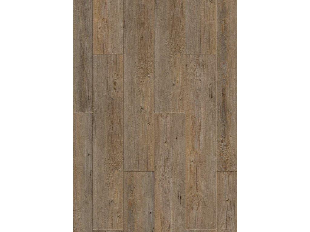 Lepená vinylová podlaha - Buffalo (Gerflor)