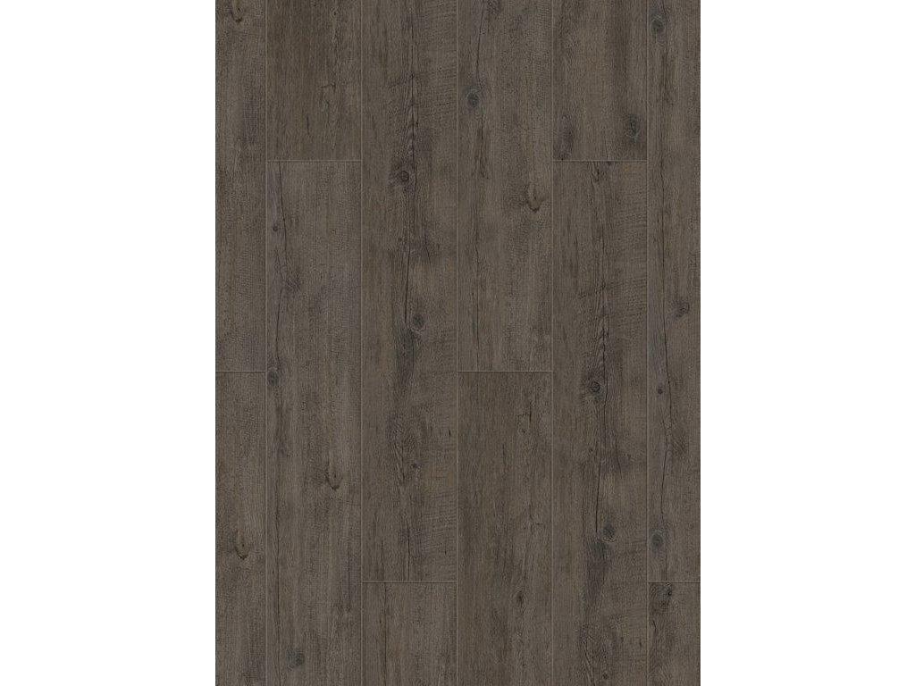 Lepená vinylová podlaha - Deep Oak (Gerflor)